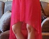Nuostabi, prabangi Vera Mont suknelė