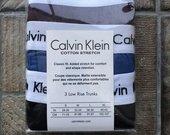 Calvin Klein apatiniai vyrams