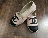 Chanel espadrilės