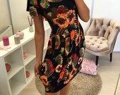 L, XL dydziams nauja suknele