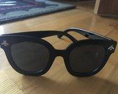 Nauji akiniai su bitemis