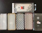 iphone 6 dekliukas/nugarele