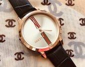 Gucci tipo prabangus laikrodis