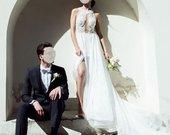"""Stilinga Lorenzo Rossi vestuvinė suknelė """"Bianka"""""""