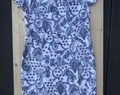 Aukstos kokybes vasariska suknele