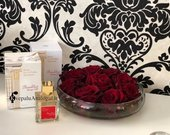 Maison Baccarat Rouge 540 arabiška aromato versija