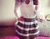 Dailūs sijonas