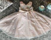 Monsoon Sakura Blossom dress.