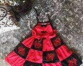 HCBB mergaitiška suknelė