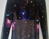 Galaxy palaidinė