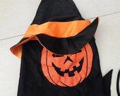Helovynui kostiimas