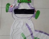 Žaislu istorijos kostiumas