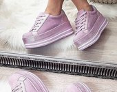 TOP platforminiai batai