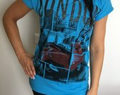 M/L, L dydis London marškinėliai