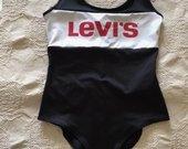 Guess ir Levis maudymosi kostiumeliai