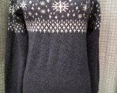 Švelnus megztinis su merino vilna 3642-14
