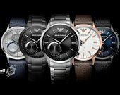 Originalus brandiniai laikrodžiai