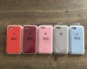 Apple Iphone 7/8 dekliukai