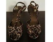 Leopardiniai Aukstakulniai