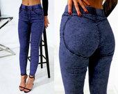 Superiniai džinsai