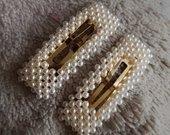 Sagučiai su perlais