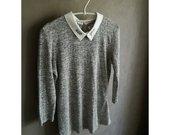 Marškinukų tipo megztinis