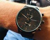 Tobulas vyr laikrodis