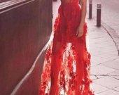 Ekskliuzyvinė suknelė