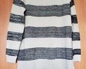 Dryžuotas Reserved megztinis