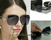 Poliarizuoti masyvūs akiniai su UV