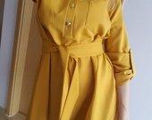 Suknelė tunika