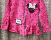 Merg. trikotažinis džemperis 4047-5-2