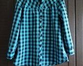 Languoti ilgesni marškiniai