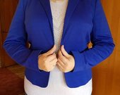 Mėlynas švarkelis