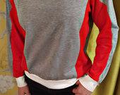 Naujas megztinis casual stiliaus