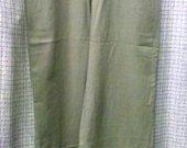 TANGO naujos vyriškos lininės kelnės 3245-19