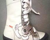 Merg.žieminiai odiniai auliniai batai 3565-19