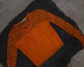 Maikutė orandžinė