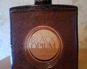 YSL Black Opium Glowing