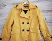Geltonas paltas