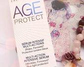 URIAGE serumas AGE PROTECT MULTI-ACTION,