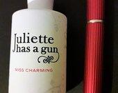 Nišiniai kvepalai Juliette Has a Gun Miss Charming