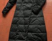 Monton pukinis paltas