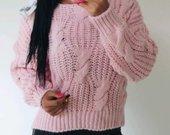 Grazuolis megztinis