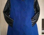Mėlynas paltas
