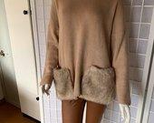 Nude megztinis