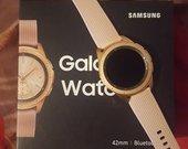 Samsung laikrodis!