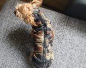 Šuniuko liemenė