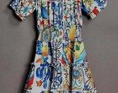 Nuostabi nauja suknelė