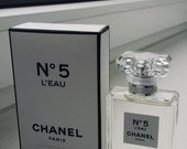 Chanel kvepalai